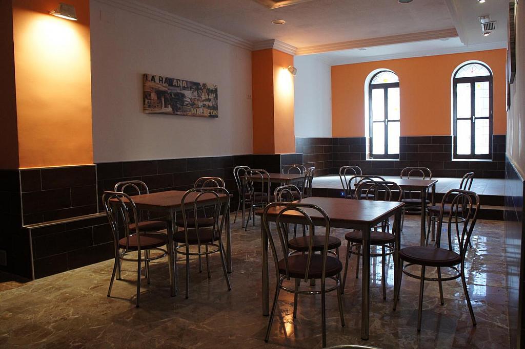Local - Local comercial en alquiler en calle García Morato, Mercado en Alicante/Alacant - 308585089
