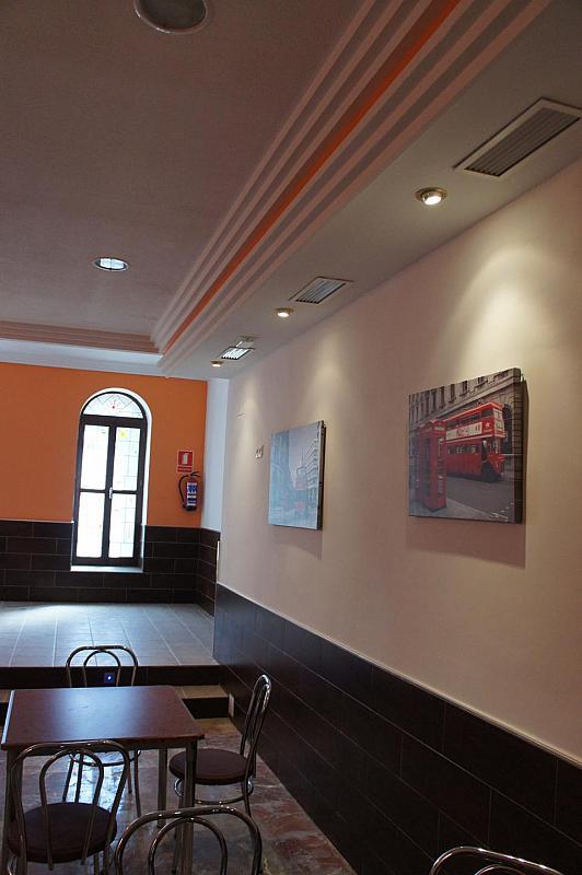 Local - Local comercial en alquiler en calle García Morato, Mercado en Alicante/Alacant - 308585095