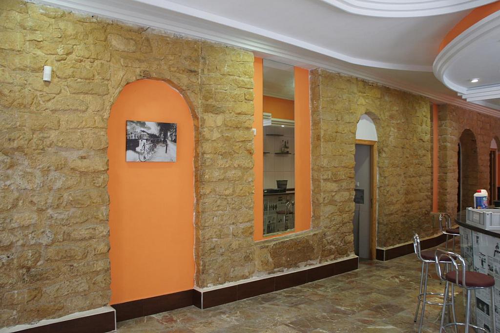 Local - Local comercial en alquiler en calle García Morato, Mercado en Alicante/Alacant - 308585116