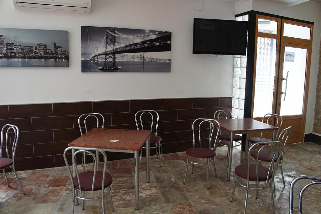 Local - Local comercial en alquiler en calle García Morato, Mercado en Alicante/Alacant - 308585122