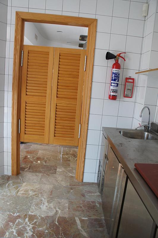 Local - Local comercial en alquiler en calle García Morato, Mercado en Alicante/Alacant - 308585131
