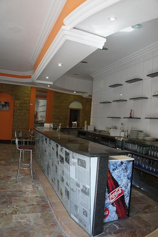 Local - Local comercial en alquiler en calle García Morato, Mercado en Alicante/Alacant - 308585149