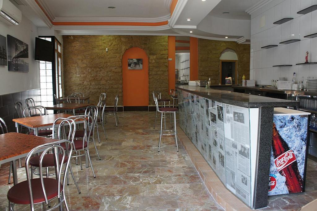 Local - Local comercial en alquiler en calle García Morato, Mercado en Alicante/Alacant - 308585152