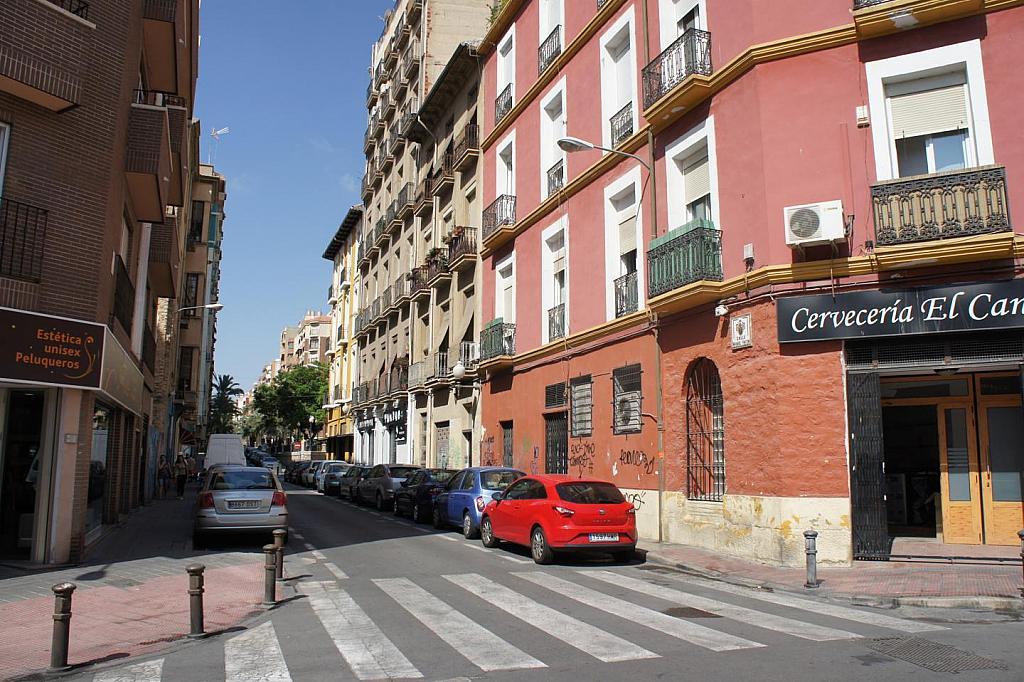 Local - Local comercial en alquiler en calle García Morato, Mercado en Alicante/Alacant - 308585158