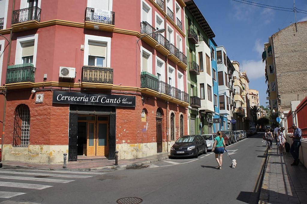 Local - Local comercial en alquiler en calle García Morato, Mercado en Alicante/Alacant - 308585161