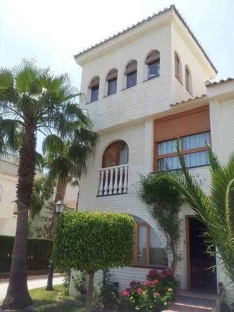 Bungalow - Chalet en venta en calle Avda de Carabasi, Gran Parada - 322977184