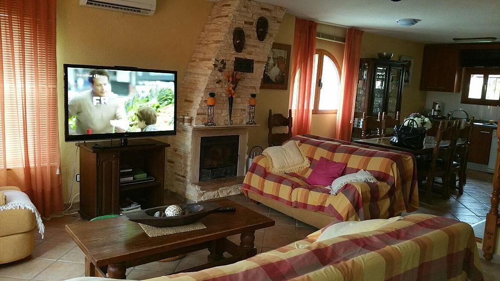 Bungalow - Chalet en venta en calle Avda de Carabasi, Gran Parada - 322977187
