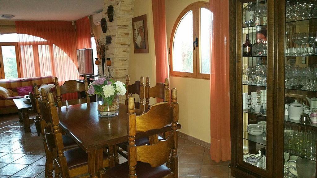 Bungalow - Chalet en venta en calle Avda de Carabasi, Gran Parada - 322977190