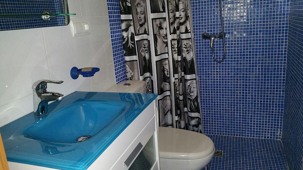 Bungalow - Chalet en venta en calle Avda de Carabasi, Gran Parada - 322977205