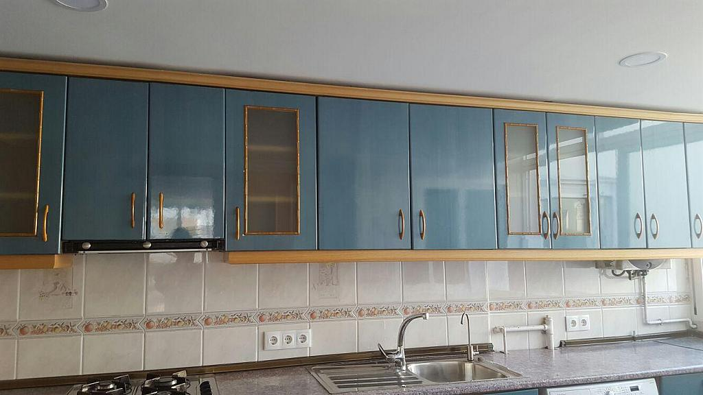 Piso - Piso en alquiler en calle Padre Esplá, Disperso Partidas en Alicante/Alacant - 330111243
