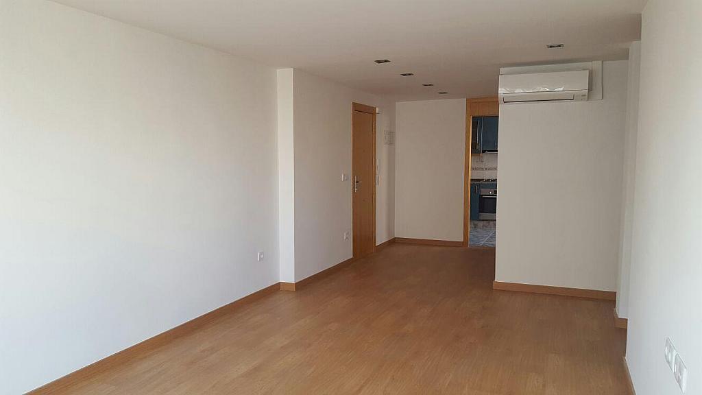 Piso - Piso en alquiler en calle Padre Esplá, Disperso Partidas en Alicante/Alacant - 330111246