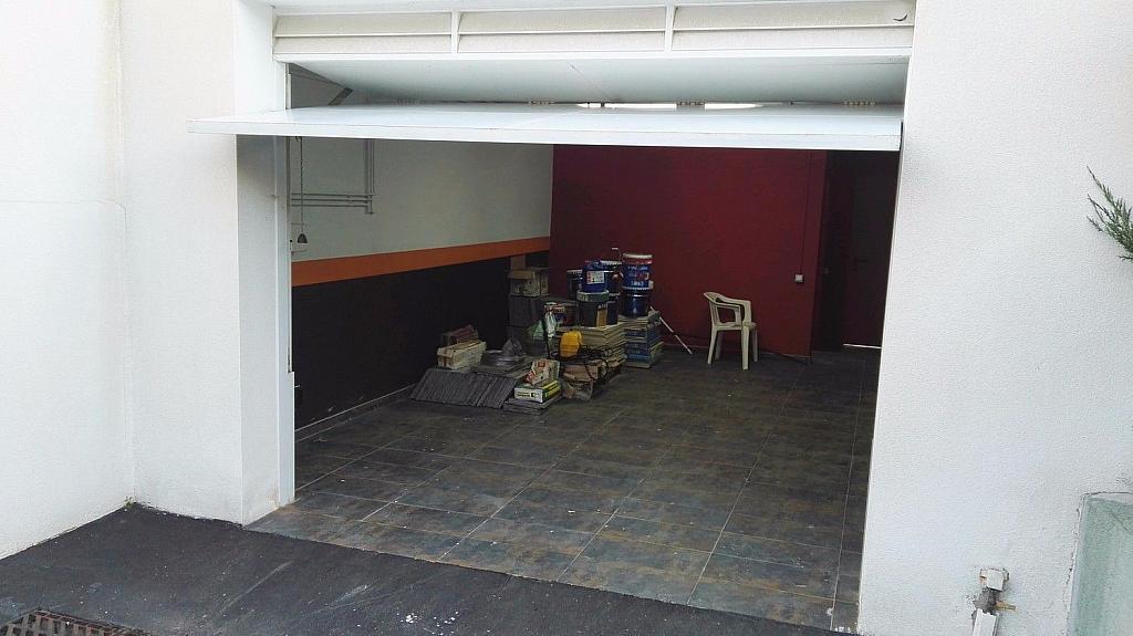 Chalet en alquiler en calle De la Placeta, Santa Susanna - 282417767