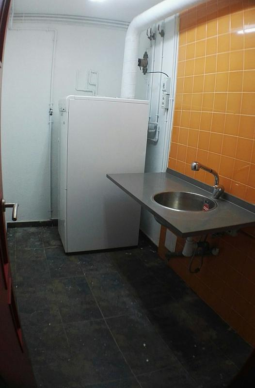 Chalet en alquiler en calle De la Placeta, Santa Susanna - 282417770