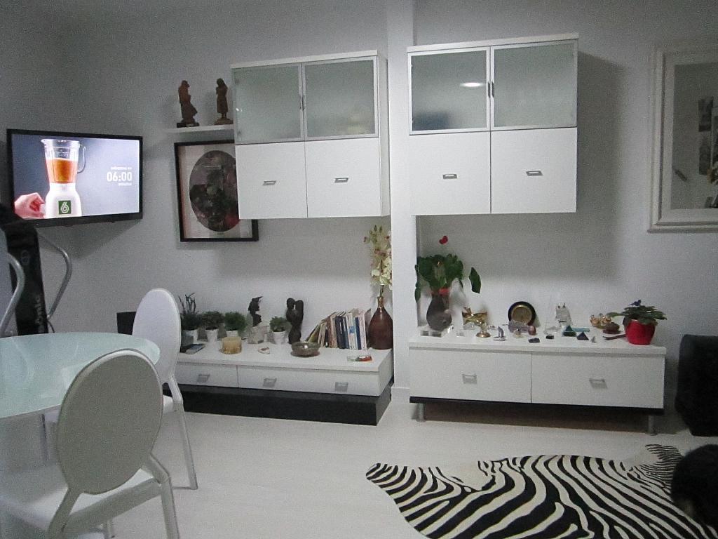 Salón - Piso en alquiler en calle Del Mar, Canet de Mar - 321678957