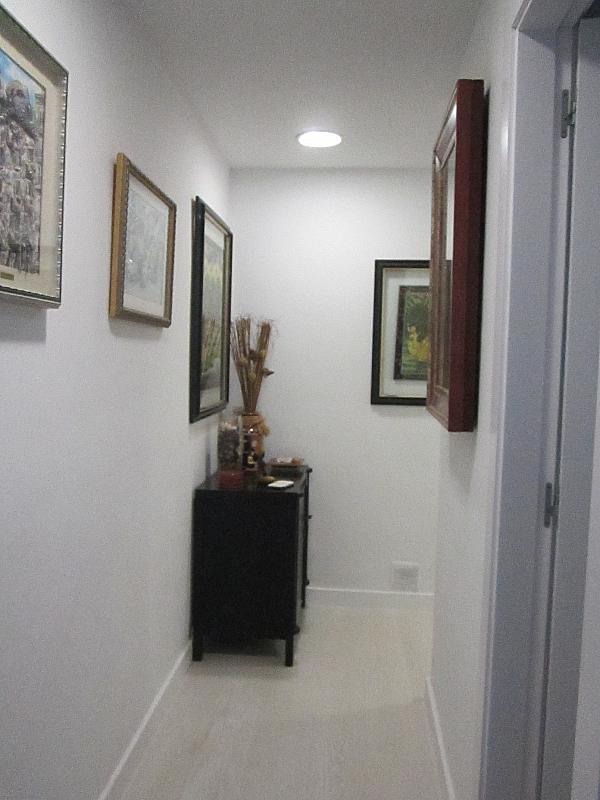 Pasillo - Piso en alquiler en calle Del Mar, Canet de Mar - 321678969