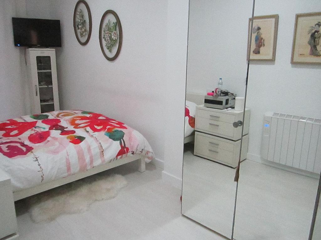 Dormitorio - Piso en alquiler en calle Del Mar, Canet de Mar - 321678970