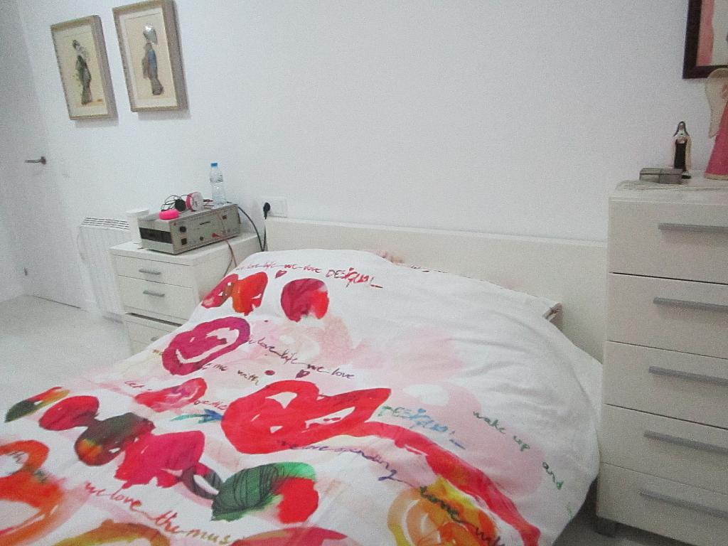 Dormitorio - Piso en alquiler en calle Del Mar, Canet de Mar - 321678973