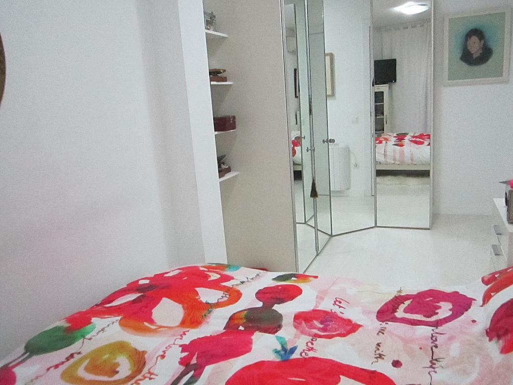 Dormitorio - Piso en alquiler en calle Del Mar, Canet de Mar - 321678975