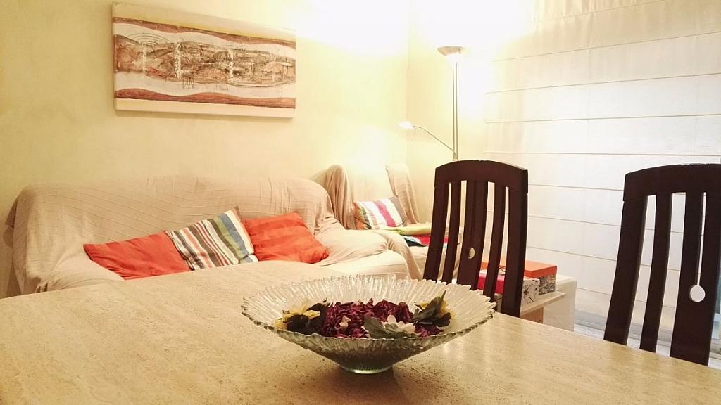 Salón - Piso en alquiler en calle Primer de Maig, Arenys de Munt - 327574064