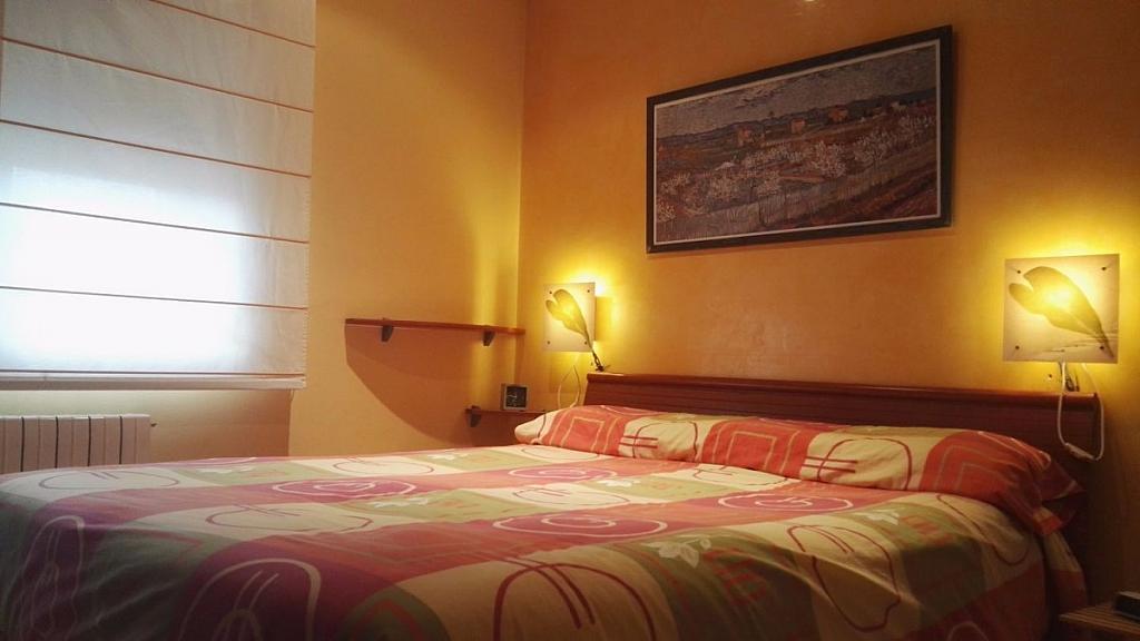 Dormitorio - Piso en alquiler en calle Primer de Maig, Arenys de Munt - 327574073