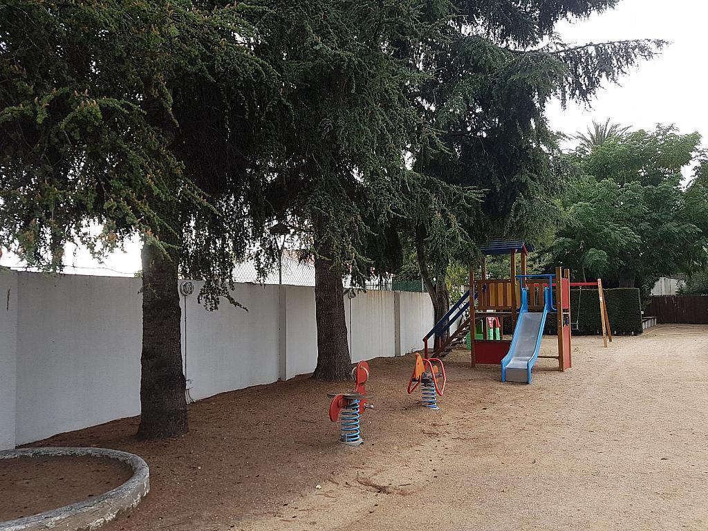 Jardín - Casa adosada en alquiler en pasaje Esparragueres, Cabrils - 327647630