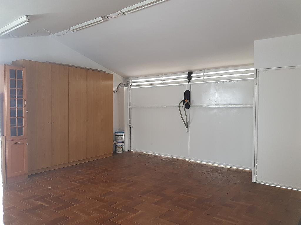 Garaje - Casa adosada en alquiler en pasaje Esparragueres, Cabrils - 327647666