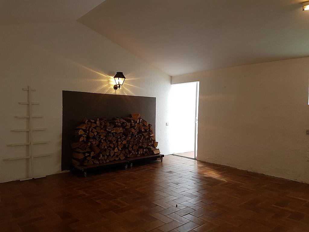 Garaje - Casa adosada en alquiler en pasaje Esparragueres, Cabrils - 327647673