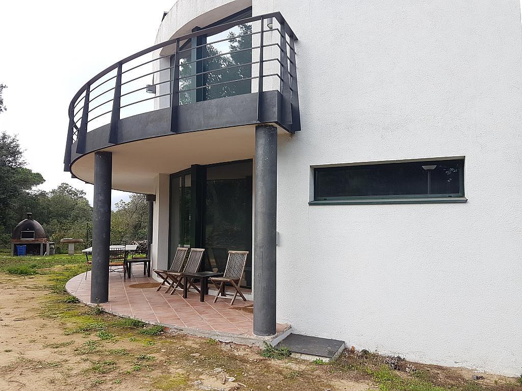Casa en alquiler en calle Andalusia, Sant Cebrià de Vallalta - 339113735