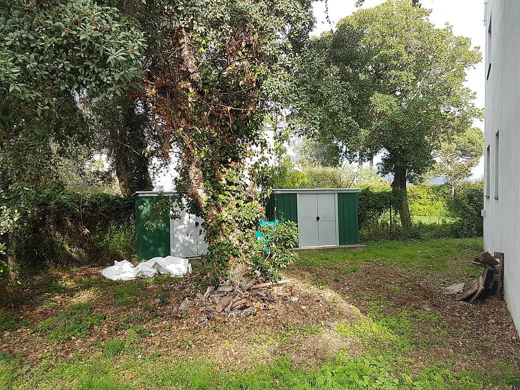 Jardín - Casa en alquiler en calle Andalusia, Sant Cebrià de Vallalta - 339113760