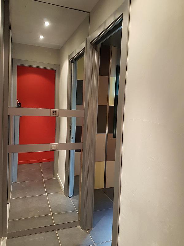 Dormitorio - Casa en alquiler en calle Andalusia, Sant Cebrià de Vallalta - 339113796