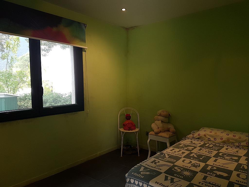 Dormitorio - Casa en alquiler en calle Andalusia, Sant Cebrià de Vallalta - 339113817