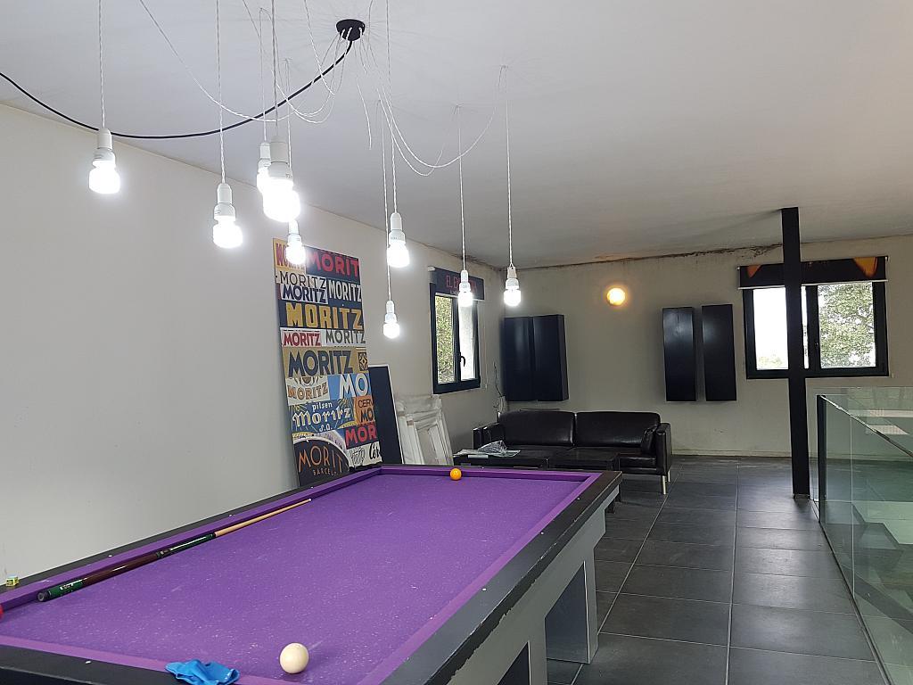 Salón - Casa en alquiler en calle Andalusia, Sant Cebrià de Vallalta - 339113833