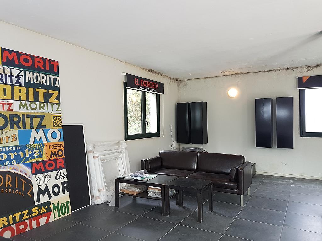 Salón - Casa en alquiler en calle Andalusia, Sant Cebrià de Vallalta - 339113835