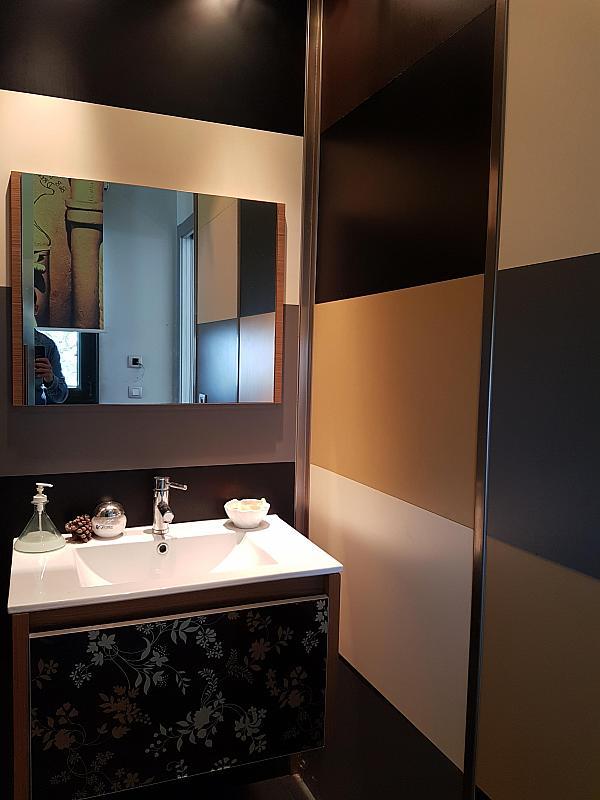 Baño - Casa en alquiler en calle Andalusia, Sant Cebrià de Vallalta - 339113841