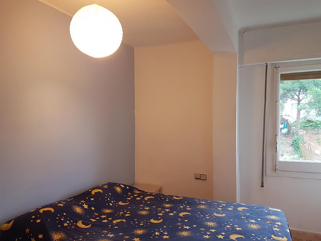 Dormitorio - Apartamento en alquiler en calle Puig de Popa, Calella - 333699306