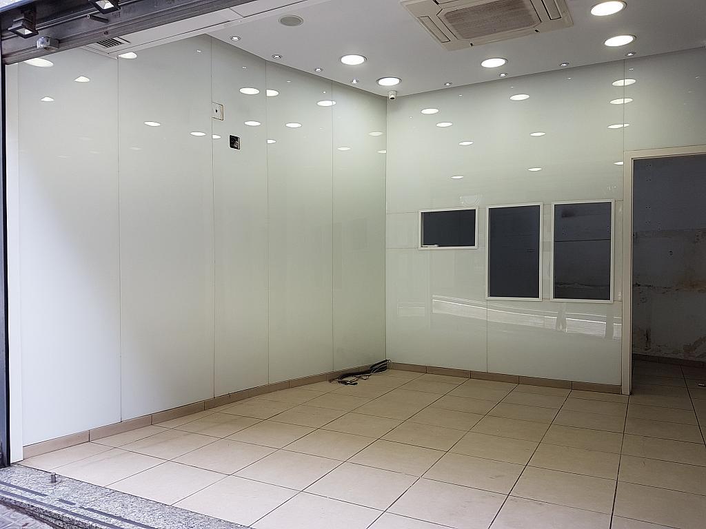 Salón - Local en alquiler en calle Baixada Santa Ana, Centre en Mataró - 331620904