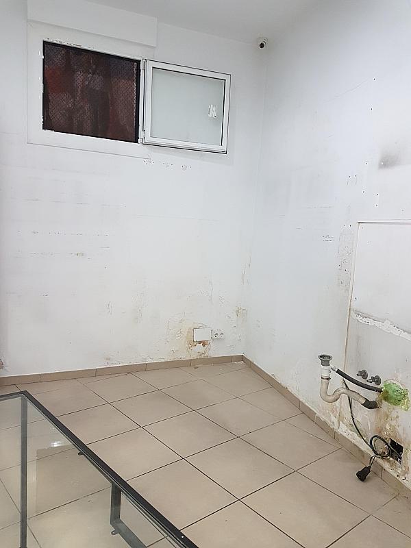 Salón - Local en alquiler en calle Baixada Santa Ana, Centre en Mataró - 331620909