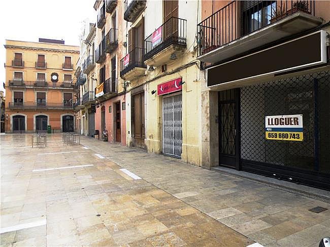 Local comercial en alquiler en plaza De Les Cols, Centre en Vilanova i La Geltrú - 330591308
