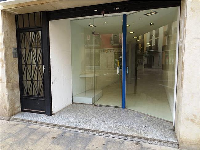 Local comercial en alquiler en plaza De Les Cols, Centre en Vilanova i La Geltrú - 330591311