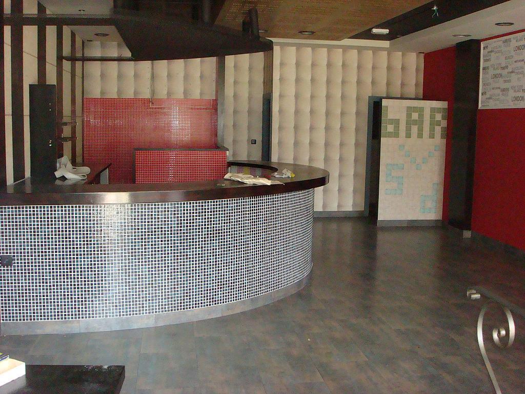 Bar en alquiler en calle Rosalía de Castro, Salvaterra de miÑo (resto parroquia) - 315300377