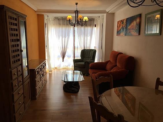 Piso en alquiler en Simancas en Madrid - 331563503