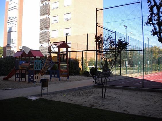 Piso en alquiler en Simancas en Madrid - 331563521