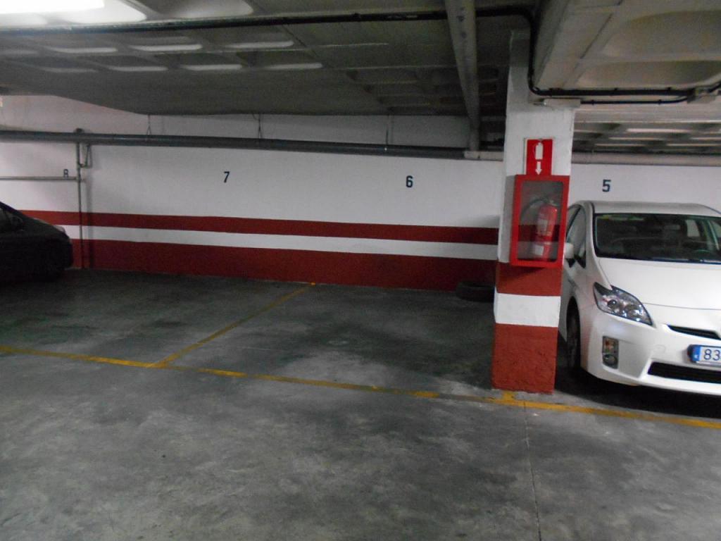 Imagen sin descripción - Garaje en alquiler en Motril - 284443944