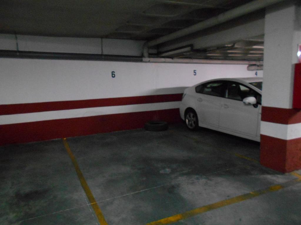 Imagen sin descripción - Garaje en alquiler en Motril - 284443947