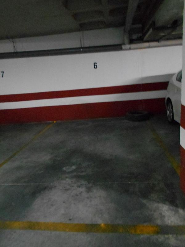 Imagen sin descripción - Garaje en alquiler en Motril - 284443950