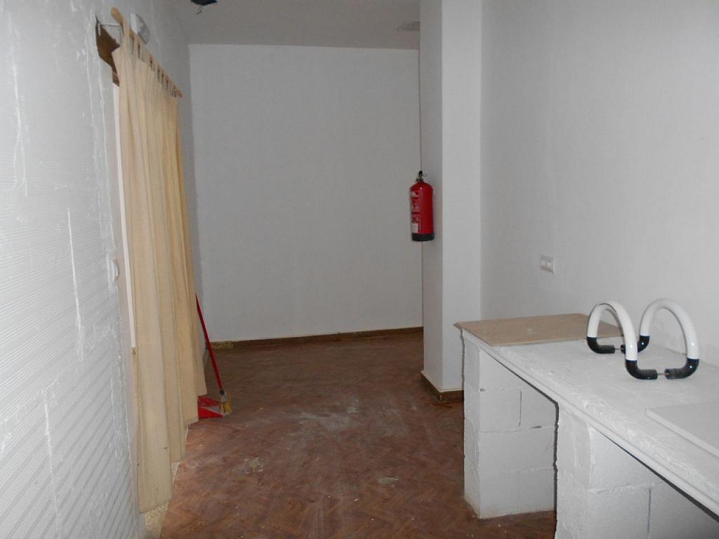 Imagen sin descripción - Local comercial en alquiler en Motril - 284449644