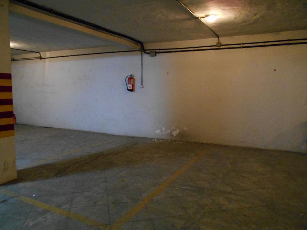 Imagen sin descripción - Garaje en alquiler en Motril - 284453322