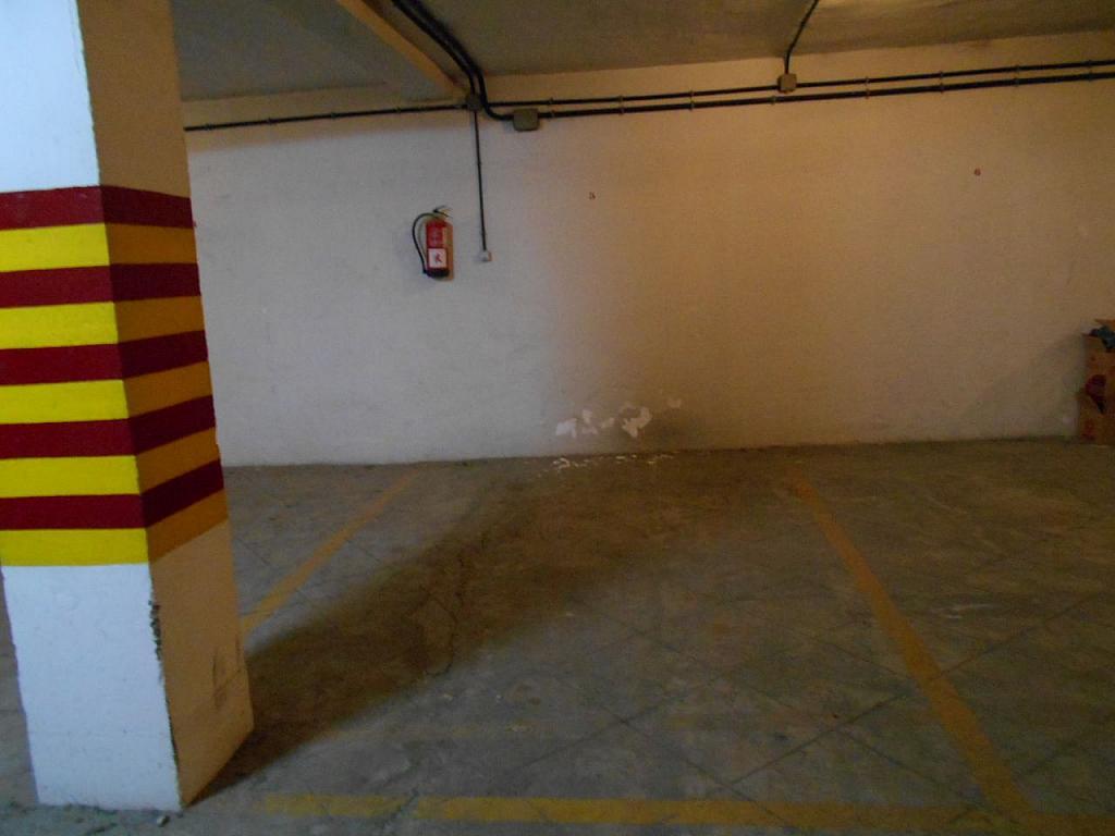 Imagen sin descripción - Garaje en alquiler en Motril - 284453325