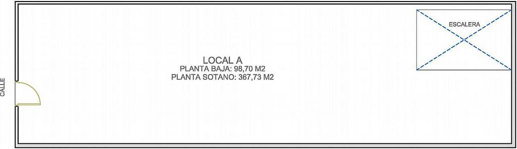 Imagen sin descripción - Local comercial en alquiler en Motril - 284453496