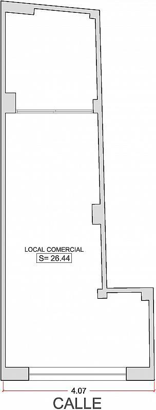 Imagen sin descripción - Local comercial en alquiler en Motril - 296741285